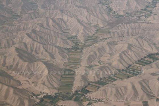 Lanzhou Beautiful Landscapes of Lanzhou