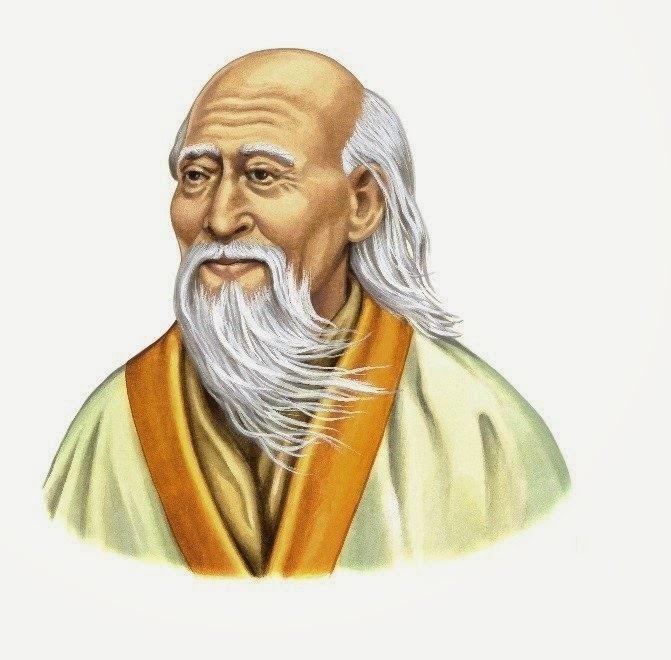 Laozi wwwzenmamacomwpcontentuploads201502upangajpg
