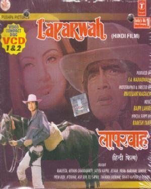 Buy Hindi Movie LAPARWAH VCD