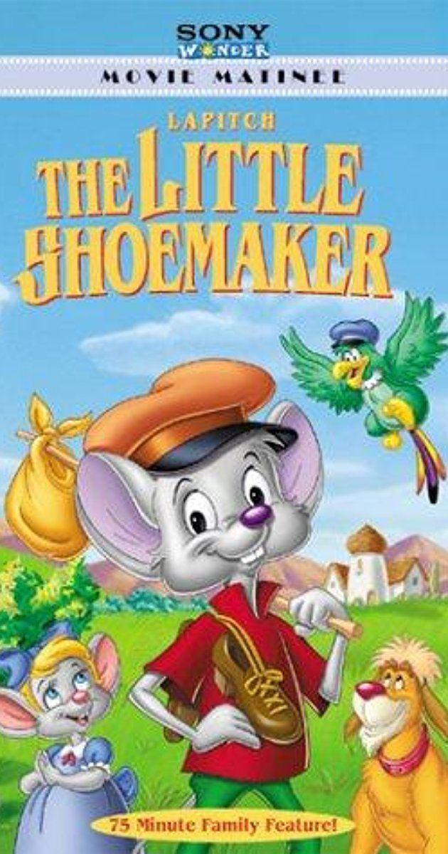 Lapitch the Little Shoemaker Cudnovate zgode segrta Hlapica 1997 IMDb