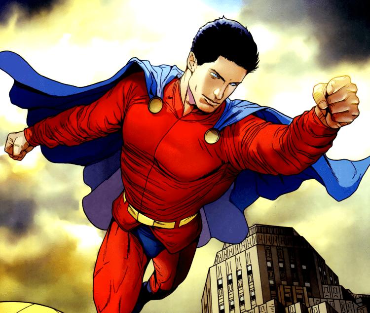 Lar Gand Supergirl Season 2 Who is MonEl Den of Geek