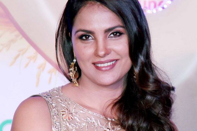 Lara Dutta Lara My daughter is more important than my weight IBNLive