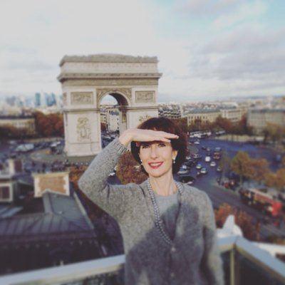 Lara Marlowe Lara Marlowe LaraMarlowe Twitter