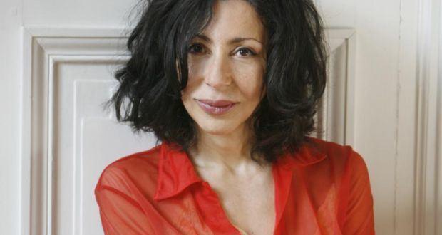 Lara Marlowe Yasmina Reza Drama queen