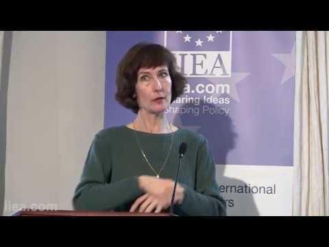 Lara Marlowe Lara Marlowe and Prof John OBrennan with Joe Mulholland The