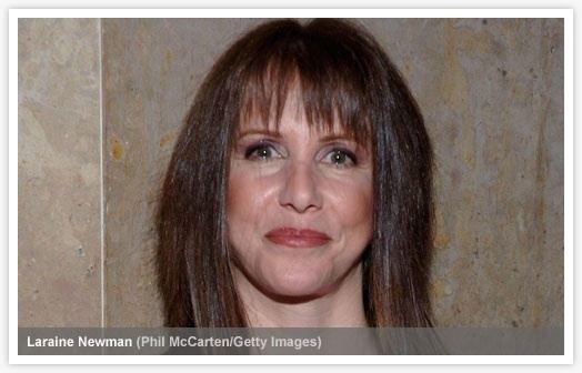 Laraine Newman SNL39s Laraine Newman Where Is She Now XFINITY TV Blog