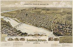 Laredo, Texas httpsuploadwikimediaorgwikipediacommonsthu