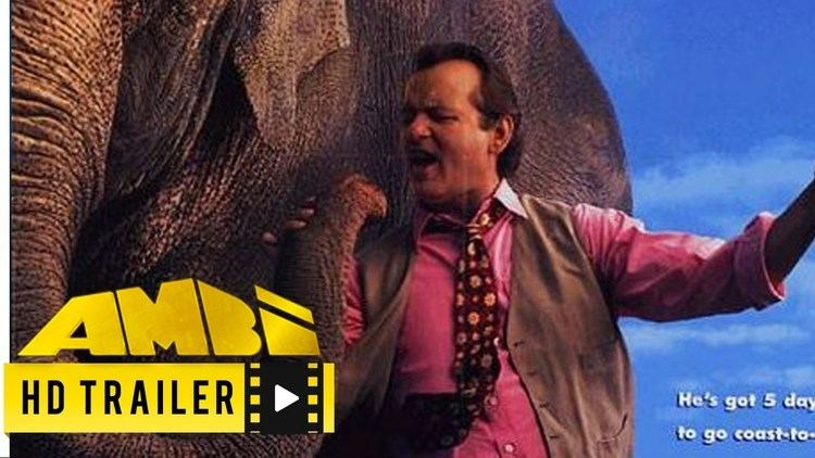 Larger than Life (film) Larger Than Life Official Trailer 1996 YouTube