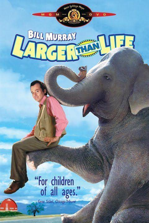 Larger than Life (film) wwwgstaticcomtvthumbdvdboxart18648p18648d