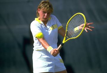 Larisa Neiland TennisForumcom View Single Post Biographies of Female Tennis