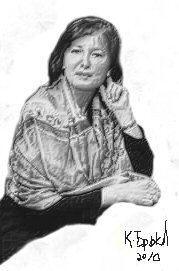 Larisa Sokolov