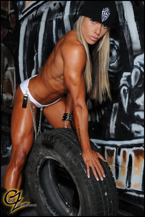Larissa Reis IFBB Pro Figure Competitor Larissa Reis Interviews with