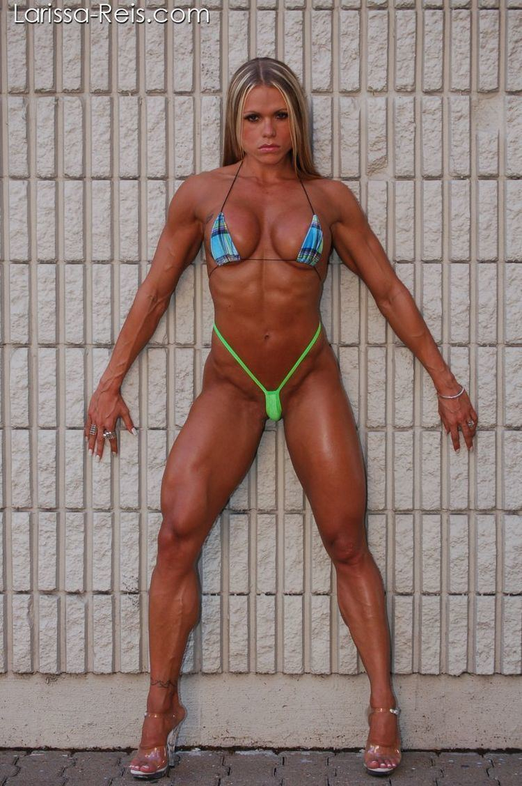 Larissa Reis Mike amp V IFBB Pro Larissa Reis