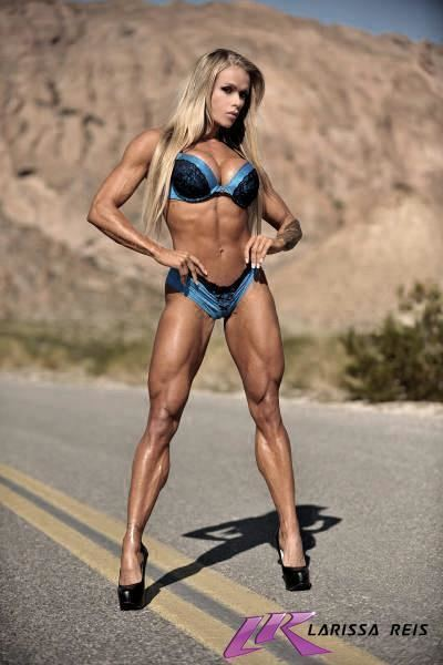 Larissa Reis Larissa Reis We Heart It fitness lingerie and hardbody