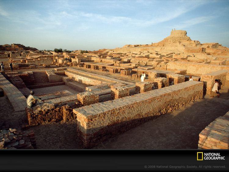 Larkana in the past, History of Larkana