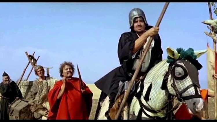 L'armata Brancaleone LArmata Brancaleone Scene migliori Parte 1 YouTube