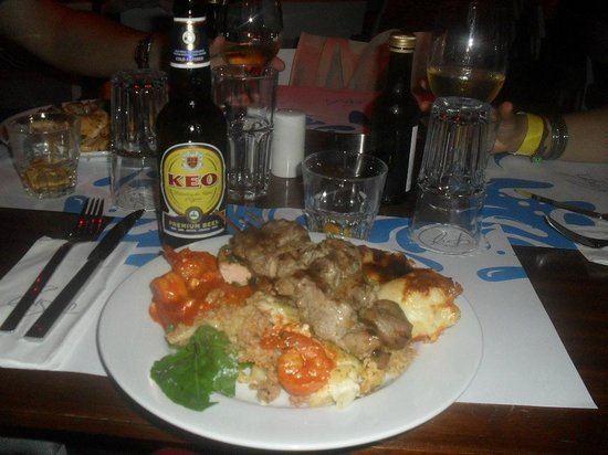 Larnaca Cuisine of Larnaca, Popular Food of Larnaca