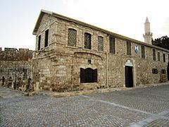 Larnaca Castle httpsuploadwikimediaorgwikipediacommonsthu