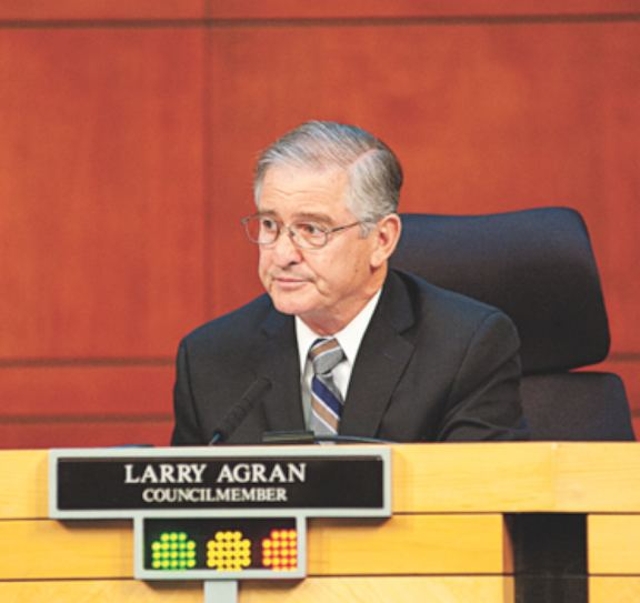 Larry Agran Larry Agran is Running Against His Own Record Orange Juice Blog