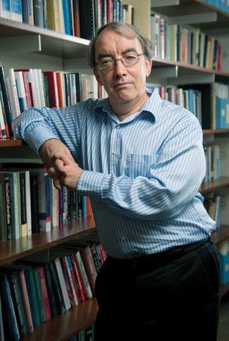 Larry Bartels About Me Larry Bartels Vanderbilt University