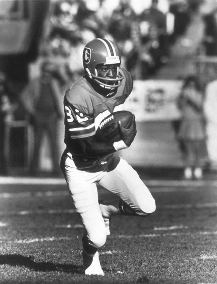 Larry Brunson Larry Brunson Denver Broncos History