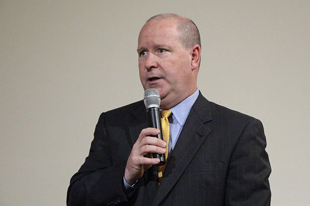 Larry Bucshon Rep Larry Bucshon Defeats Tea Party Candidate In Primary