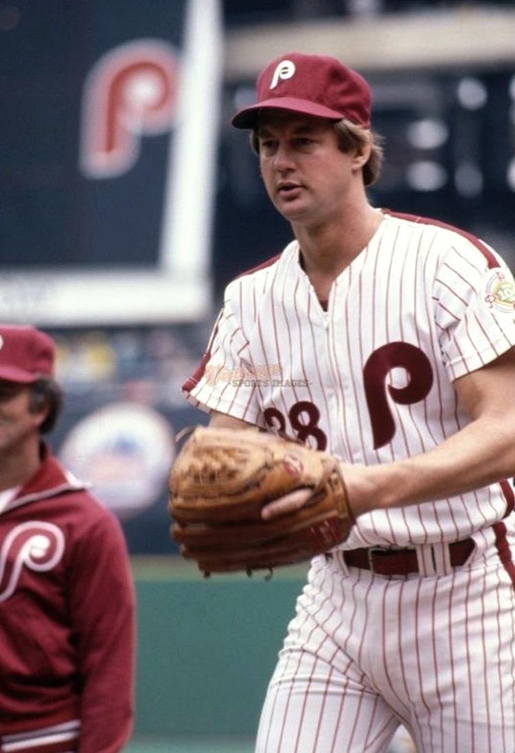 Larry Christenson Larry Christenson Philadelphia Phillies Pinterest Philadelphia