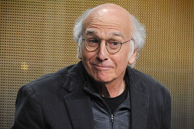 Larry David Curb Your Enthusiasm39 Movie in the Works Larry David