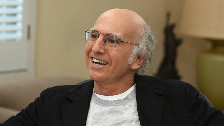Larry David HBO Curb Your Enthusiasm Cast amp Crew Larry David