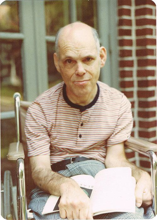 Larry Eigner Larry Eigner Six Letters by Larry Eigner