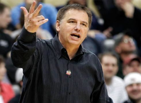 Larry Eustachy Colorado State to hire Southern Miss coach Larry Eustachy