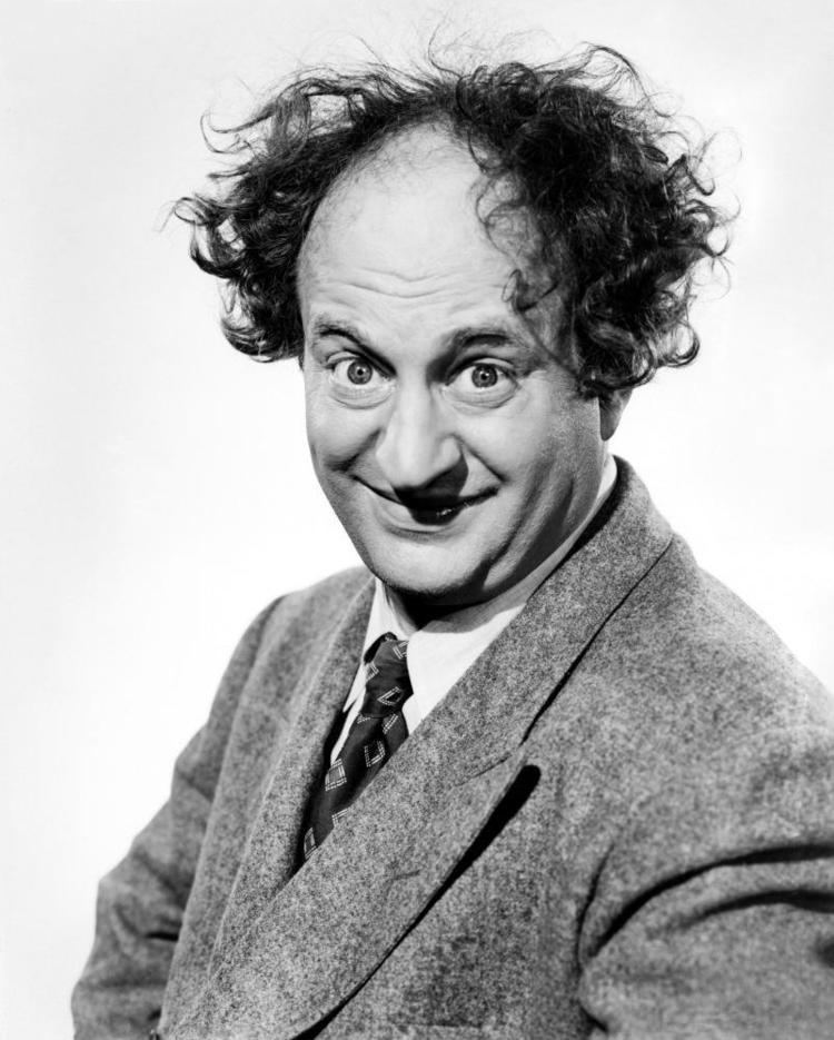 Larry Fine Larry Fine Biography and Filmography 1902