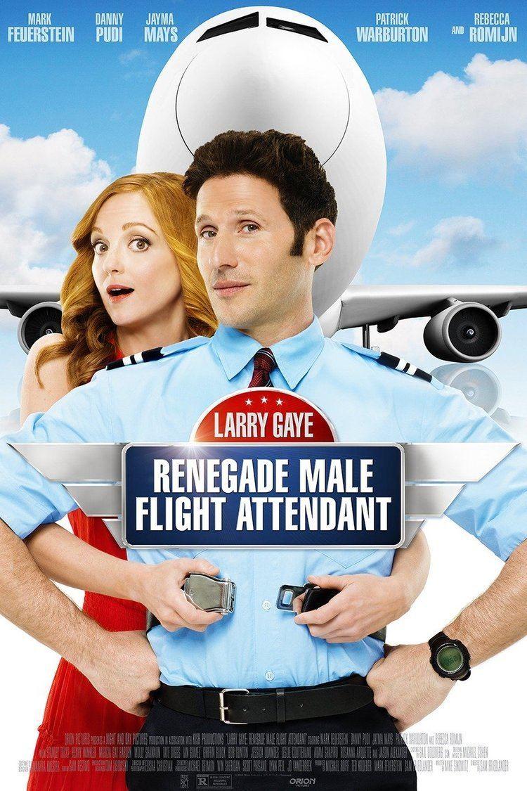Larry Gaye: Renegade Male Flight Attendant wwwgstaticcomtvthumbmovieposters11731936p11