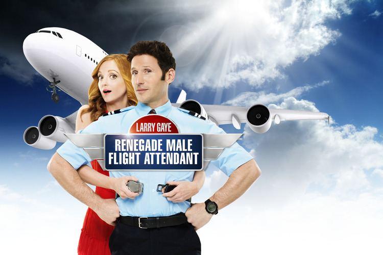 Larry Gaye: Renegade Male Flight Attendant Larry Gaye Renegade Male Flight Attendant 2015 PSA Homepage