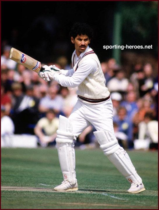 Larry Gomes (Cricketer)