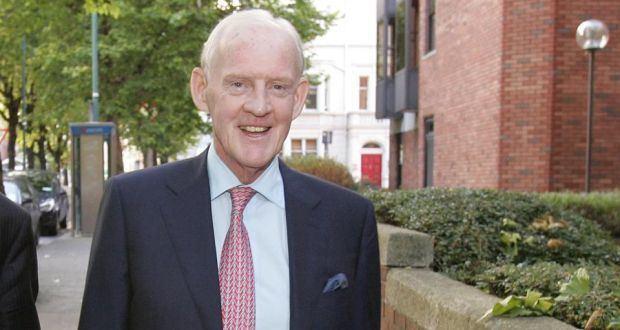 Larry Goodman Businessman sues Larry Goodman firms over 75 share of Baggot