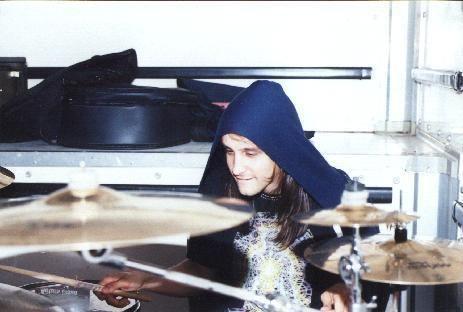 Larry Gorman Larry Gorman Drums