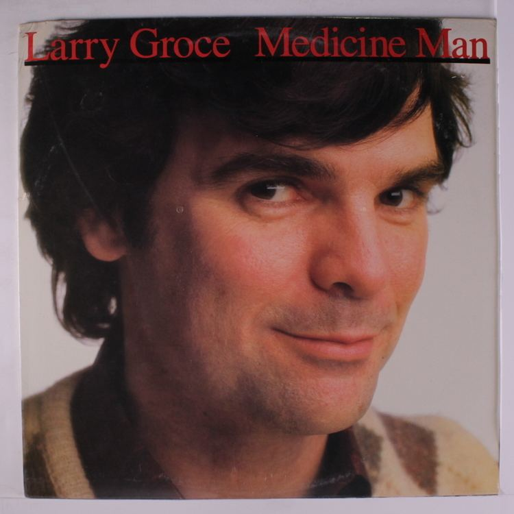 Larry Groce Larry Groce Records LPs Vinyl and CDs MusicStack