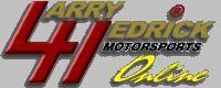Larry Hedrick Motorsports httpsuploadwikimediaorgwikipediaenff8Hed
