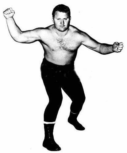 Larry Hennig Larry The Axe Hennig to receive the 2015 Iron Mike Award