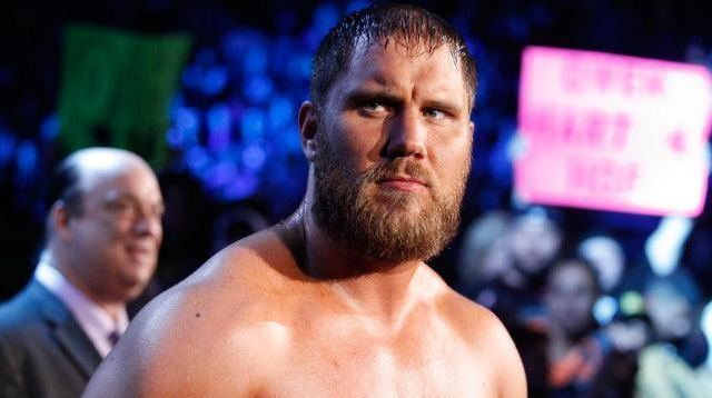 Larry Hennig Larry Hennig Comments On Curtis Axel39s Future