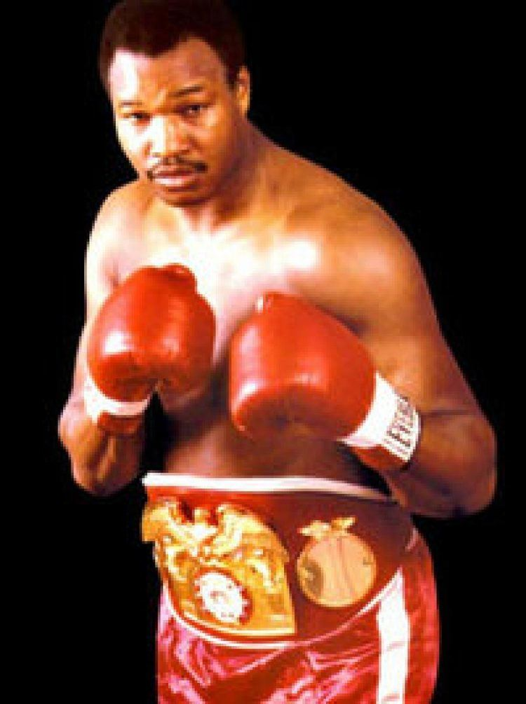 Larry Holmes Larry Holmes News Profile Stats Facts amp Video