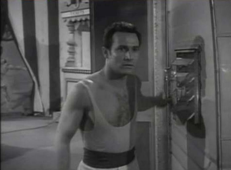 Larry Kert barebones ezine Robert Bloch on TV Part EightAlfred Hitchcock