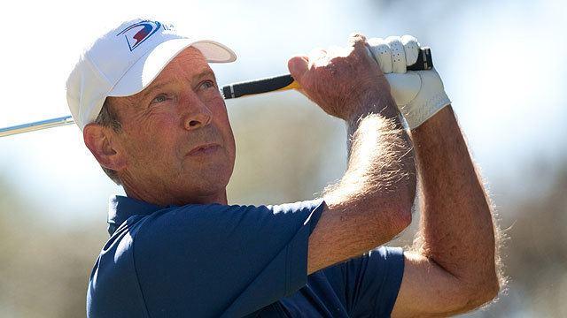 Larry Nelson Multiple major champion golf ambassador Larry Nelson
