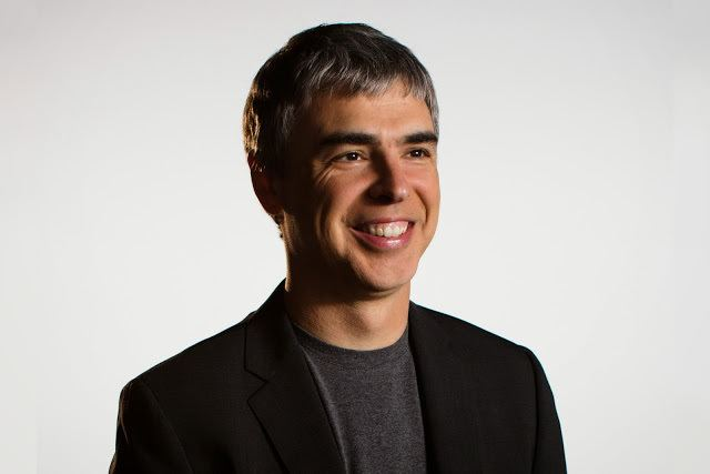 Larry Page What Is Larry Page39s Net Worth The Motley Fool