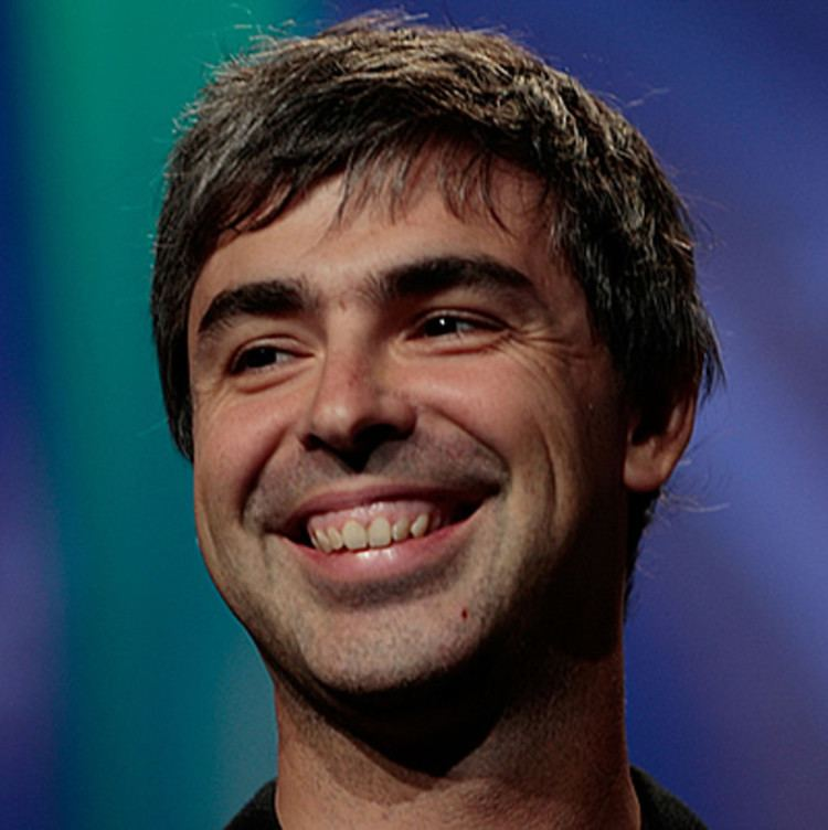 Larry Page Larry Page Engineer Inventor Biographycom
