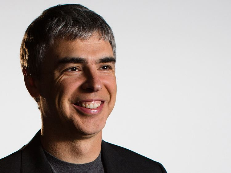 Larry Page Quotes From Larry Page Founding CEO Of Google Inc The