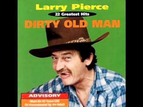 Larry Pierce (singer) httpsiytimgcomvikFg3cIT4iTchqdefaultjpg