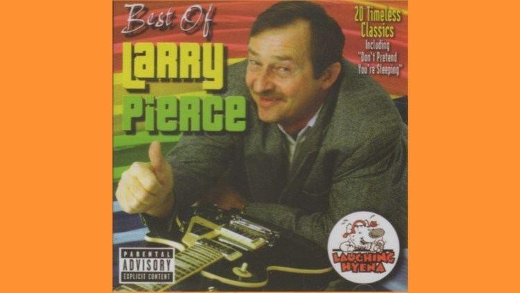 Larry Pierce (singer) Best of Larry Pierce Musical Comedy CD Trailer YouTube