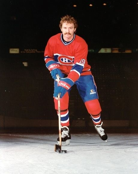 Larry Robinson Larry Robinson eyes his 10th Stanley Cup with Sharks